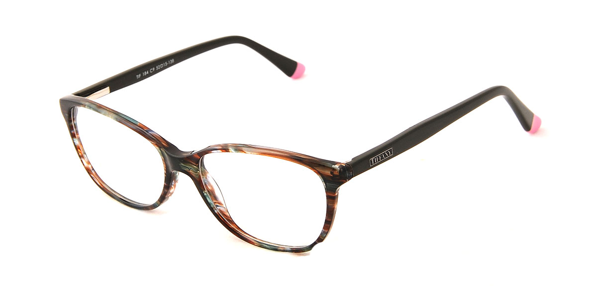 Tiffany Prescription Glasses Frames Online - Spec-Savers South Africa