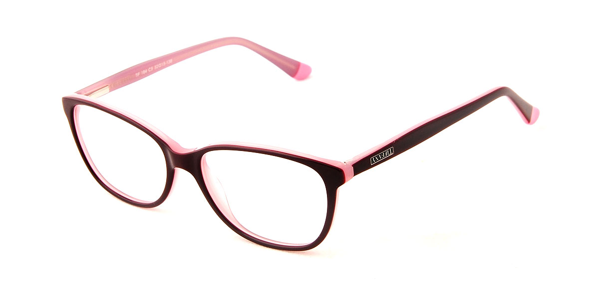 e2a9b0996fb Tiffany Ts184 Purple - Ladies Prescription Frames - Spec-Savers ...