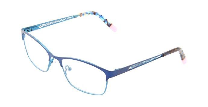 79f4d701e18 Tiffany Ts186 Blue - Ladies Prescription Frames - Spec-Savers South ...