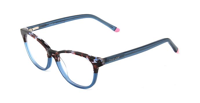 ca5e5228f55c Tiffany Ts194 Blue - Ladies Prescription Frames - Spec-Savers South ...