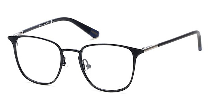Gant Ga3118 Black - Mens Prescription Frames - Spec-Savers Namibia