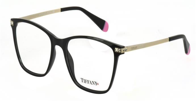 e6c0bcb34d4 Tiffany Tif212 Black - Ladies Prescription Frames - Spec-Savers ...