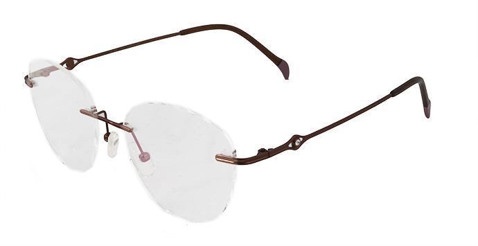 f891f004fc46 Tiffany Ts209 Black - Ladies Prescription Frames - Spec-Savers South ...