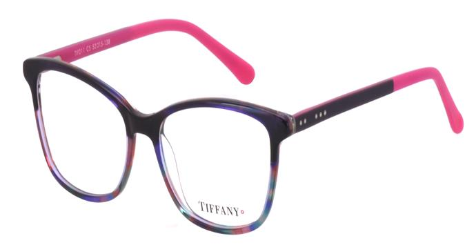 b39ecbd3eaf5 Tiffany Tif211 Purple - Ladies Prescription Frames - Spec-Savers ...