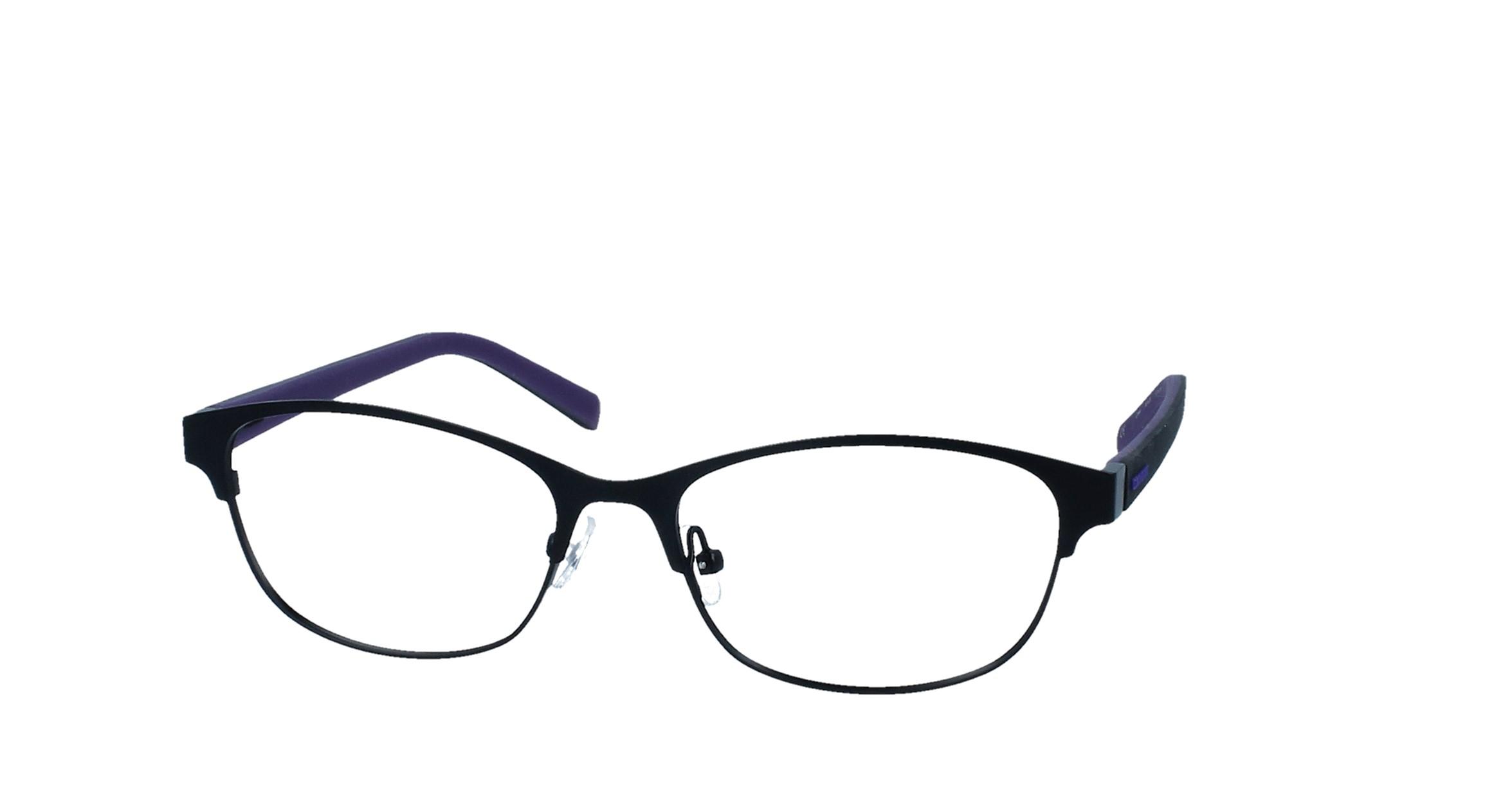 8e4454f27105c3 Converse Q044 Black - Ladies Prescription Frames - Spec-Savers South ...