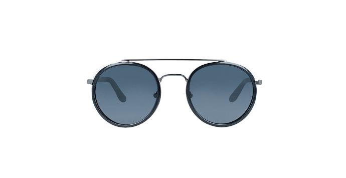 030b01dd4a Polar Gabriel Black - Unisex Prescription Sunglasses - Execuspecs